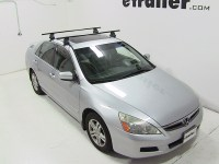 Thule Roof Rack for 2006 Honda Accord | etrailer.com