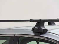 Thule Roof Rack for 2012 Accord by Honda | etrailer.com