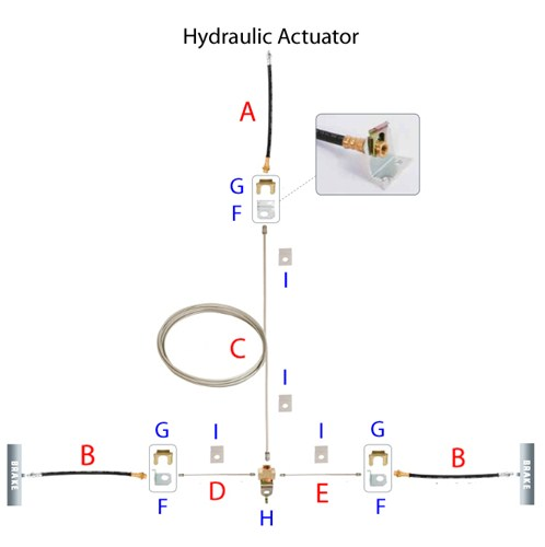 titan hydraulic brake actuator wiring diagram