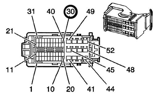 2005 Chevrolet Uplander Wiring Diagram Wiring Schematic Diagram
