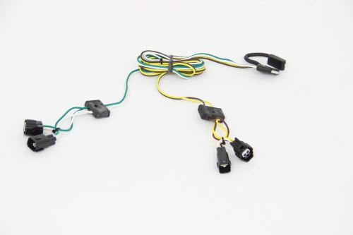 2004 dodge dakota trailer wiring harness