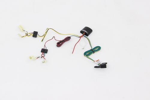 2015 rav4 trailer wiring harness installation