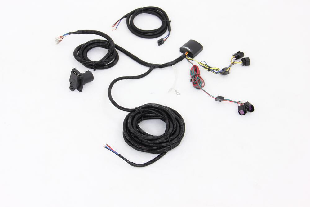 tekonsha custom fit vehicle wiring custom fit vehicle wiring 118266