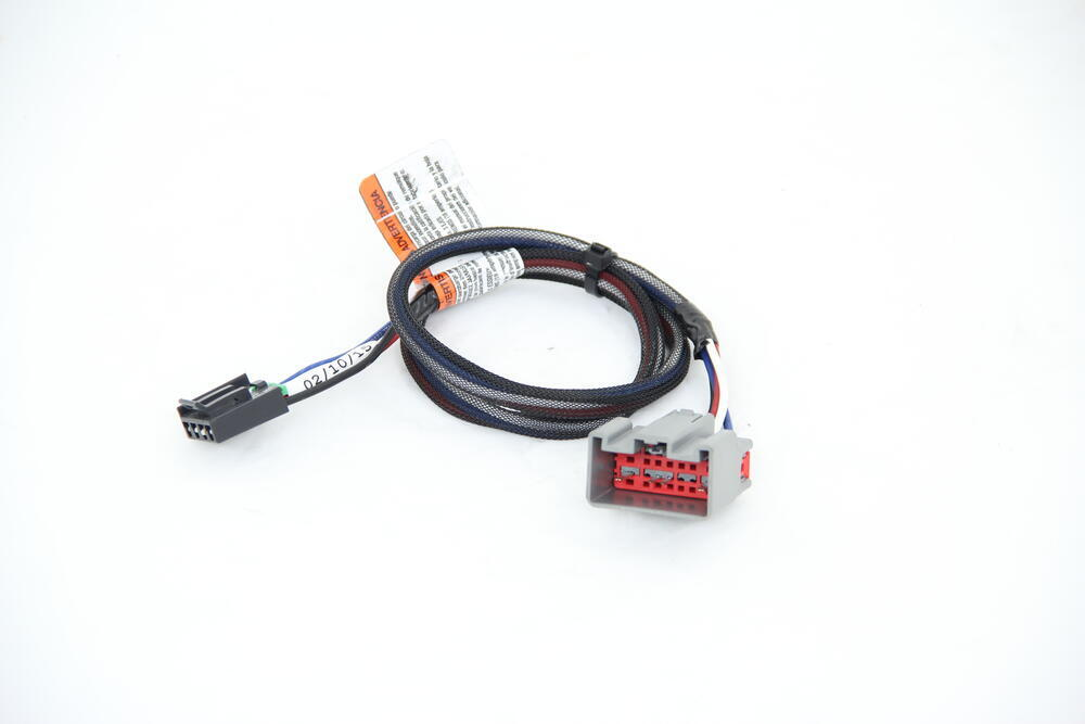 tekonsha plug in wiring adapter