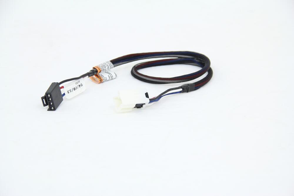 tekonsha 3050 p brake control wiring adapter