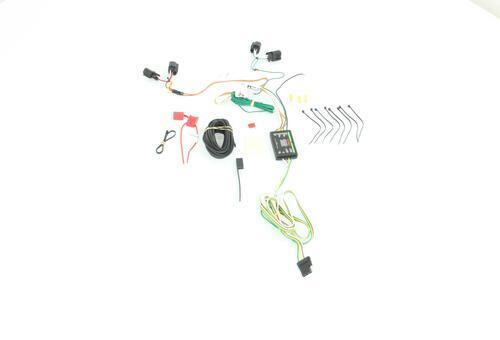 2014 ford f150 custom fit vehicle wiring curt