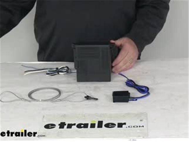 Wiring Diagram For Trailer Breakaway System Wiring Diagram Library