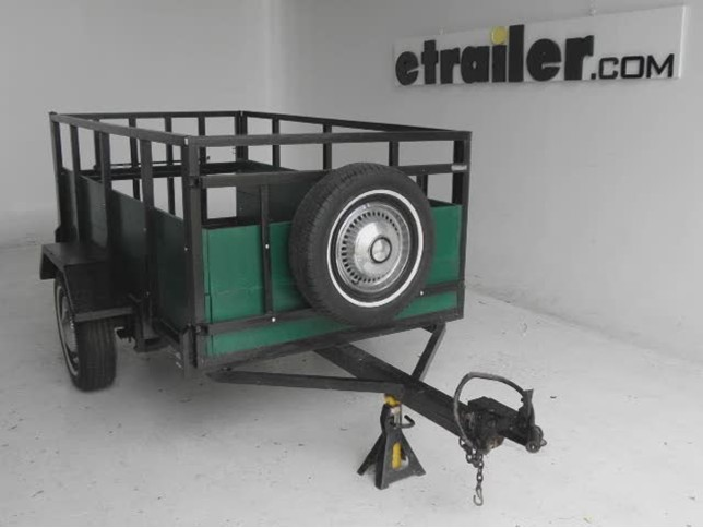 This Old Trailer  Replacing a 7-Pole Connector Video etrailer