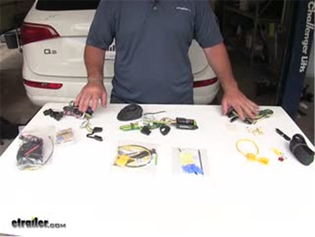 Audi Q5 Hitch Wiring Wiring Diagram