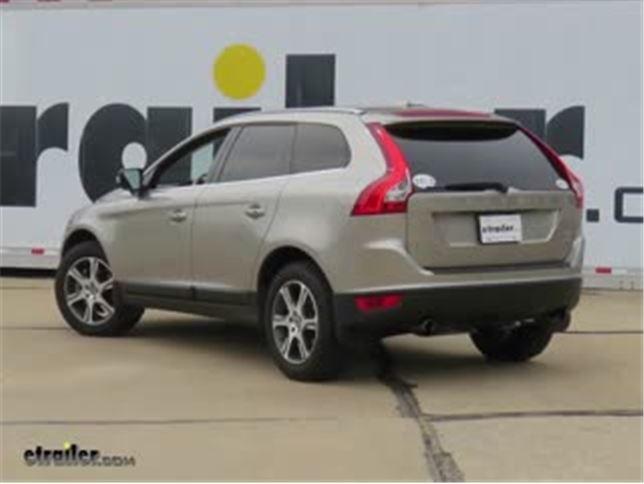Best 2011 Volvo XC60 Trailer Wiring Options Video etrailer