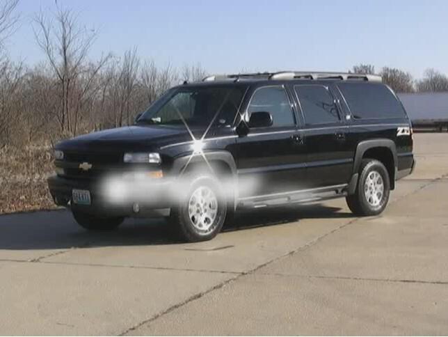 Trailer Brake Controller Installation - 2004 Chevrolet Suburban