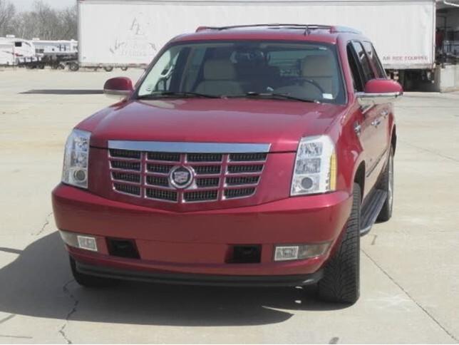 Trailer Brake Controller Installation - 2007 Cadillac Escalade Video
