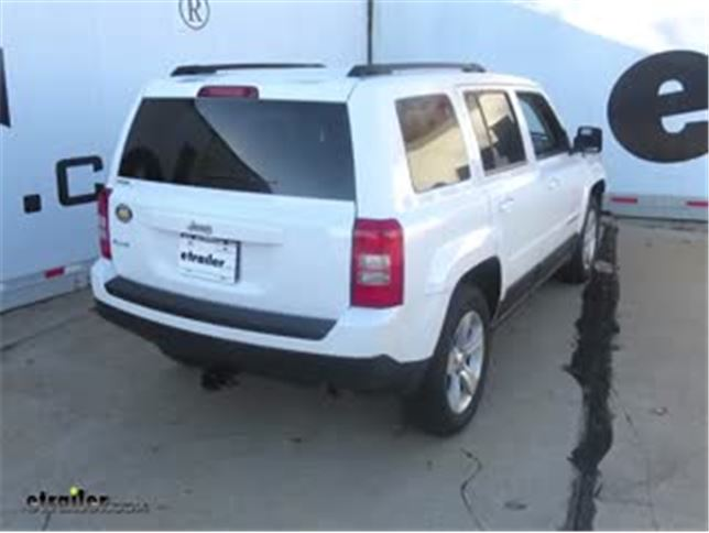 Jeep Patriot Trailer Wiring Diagram Wiring Diagram
