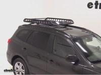 Hyundai Santa Fe Sport Kayak Rack | Latest News Car