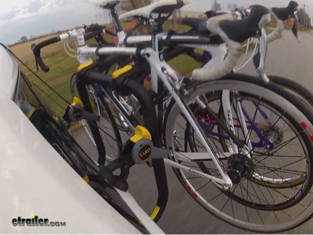Saris Bones Rs 3 Bike Rack Review Best Seller Bicycle Review