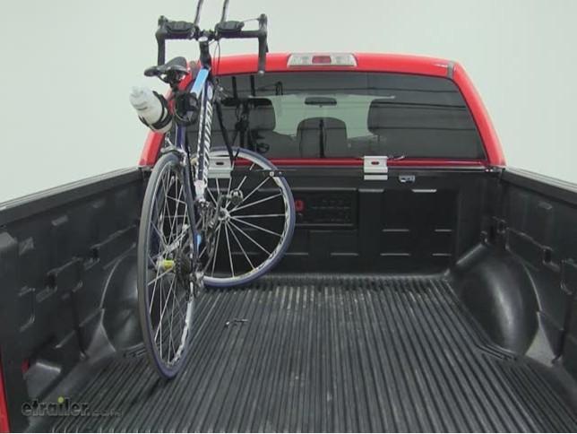 Swagman Pick Up Truck Bed Bike Rack Best Seller Bicycle