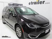 2017 Chrysler Pacifica Towing Wiring Harness : 44 Wiring ...