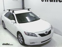 Thule Roof Rack for 2008 Camry by Toyota | etrailer.com
