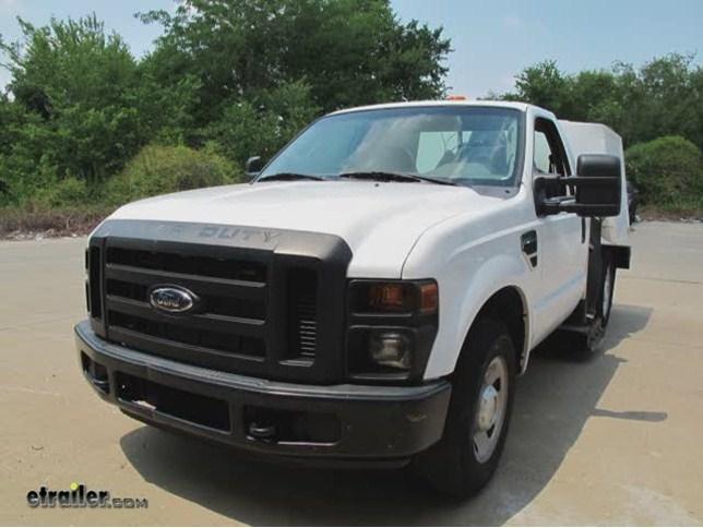 Ford Trailer Wiring - Ulkqjjzsurbanecologistinfo \u2022