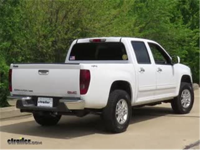 Chevrolet Colorado Truck Stereo Wiring Wiring Diagram
