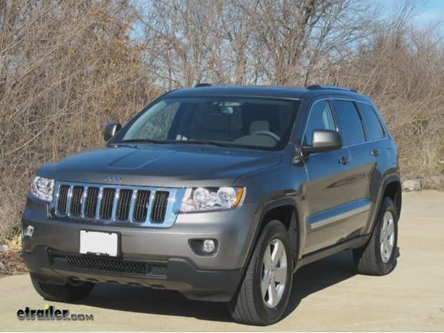 Install Trailer Wiring Harness Jeep Cherokee Wiring Diagram
