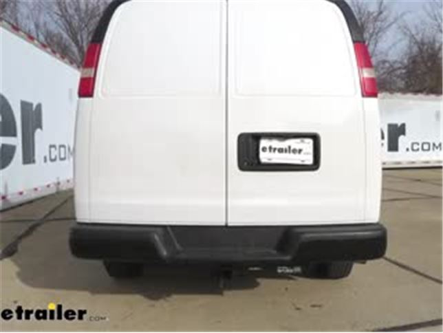 Tekonsha T-One Vehicle Wiring Harness Installation - 2013 Chevrolet