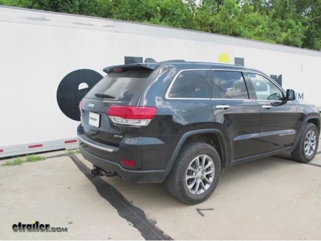 2015 Jeep Grand Cherokee Wiring Harness - Data Wiring Diagram Update