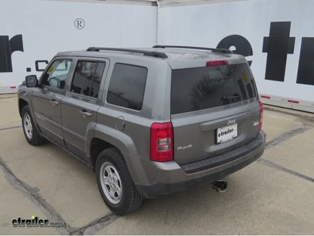 Wiring Harness 2014 Jeep Patriot Jeep patriot new car review