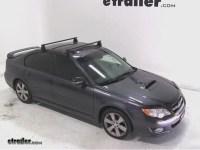 Subaru Impreza Q78 Q Clips for Yakima Q Towers (QTY 2)