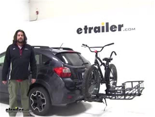 Compare Hollywood Racks Vs Swagman Xc 2 Bike Etrailercom