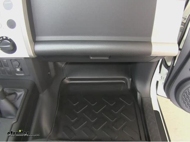 Toyota Fj Floor Mats Flooring Ideas And Inspiration