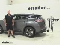 Nissan Rogue Crossbars | Autos Post