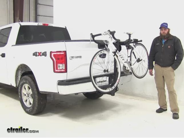 Truck Hitch Bike Rack Best Seller Bicycle Review