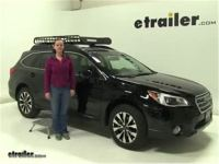 Surfboard Racks Subaru Outback Subaru Outback Forums ...