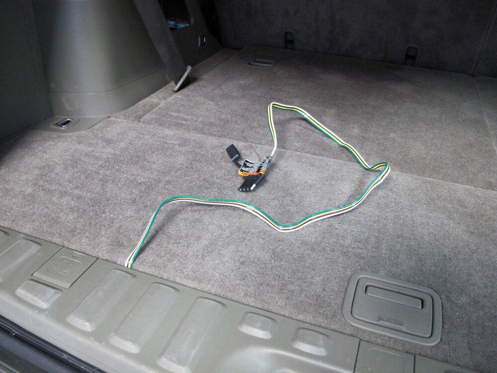 5 Flat Trailer Wiring Diagram Wiring Diagram