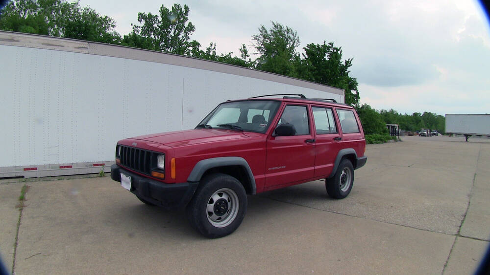 1998 Jeep Grand Cherokee Trailer Wiring Harness Ram durango grand