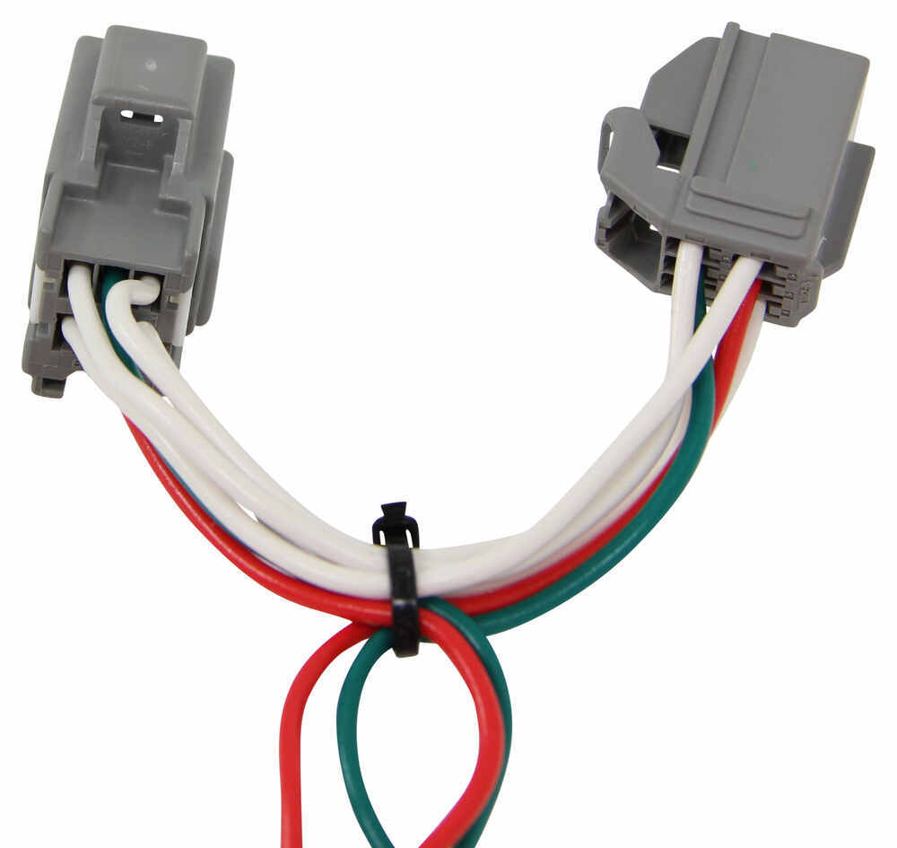trailer wiring adapter for chevy tahoe free download