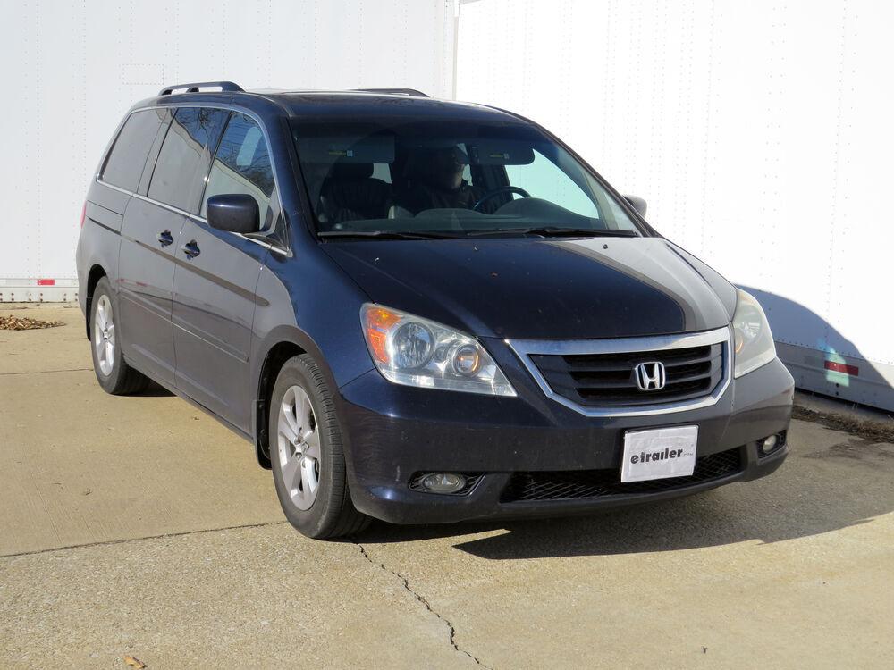 2006 Honda Odyssey Trailer Wiring Harness - Wiring Solutions