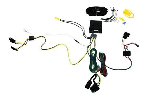 Vw Jetta Trailer Wiring Harness - wiring diagrams image free