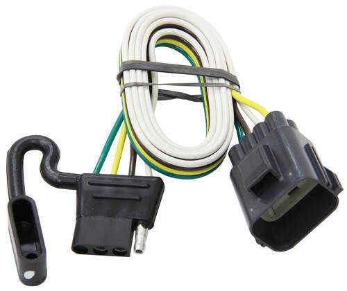 Compare T-One Vehicle Wiring vs ZCI Circuit Protected etrailer