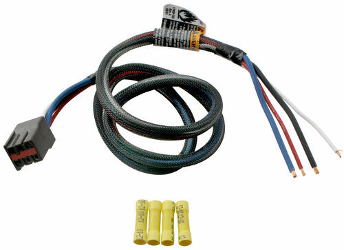 Ford Ranger Trailer Wiring Diagram Tow Package And Electrical