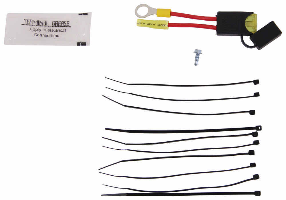 trailer wiring harness converter