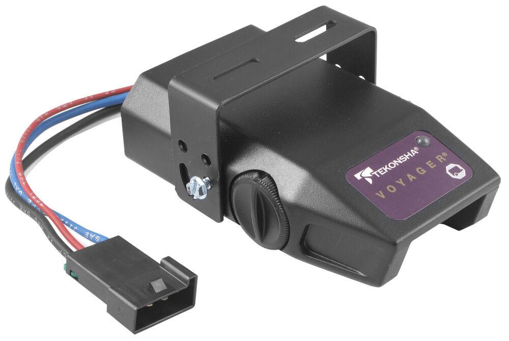 Trailer Brake Controller Wiring Harness Wiring Diagram