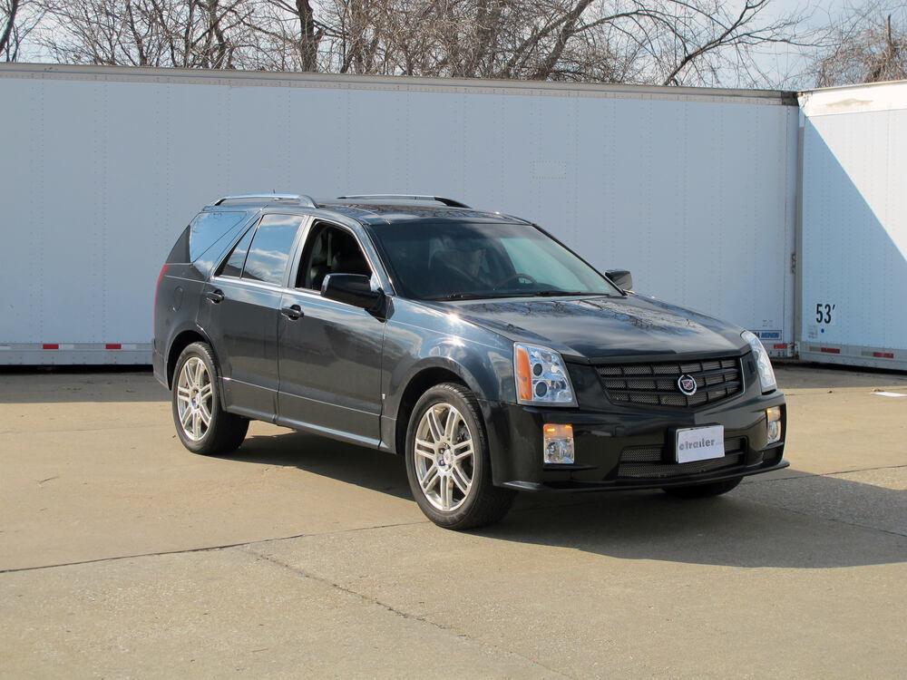 Cadillac SRX - Ecosia