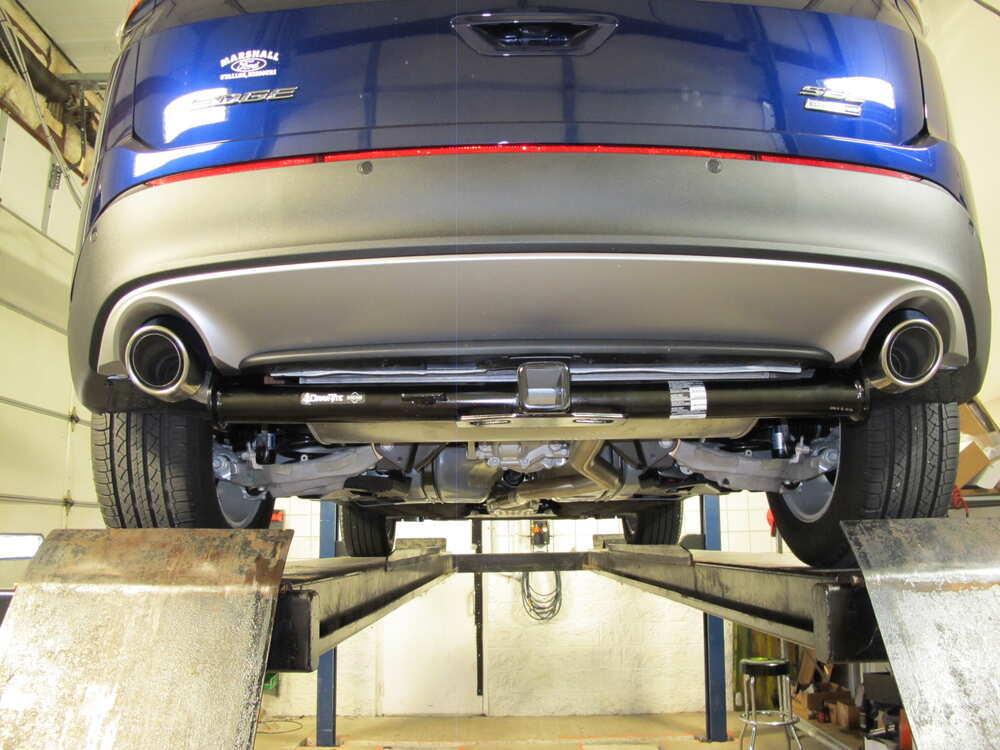 motorhome tow vehicle wiring