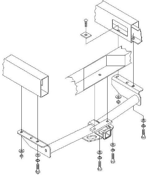 grote trailer plug wiring diagram