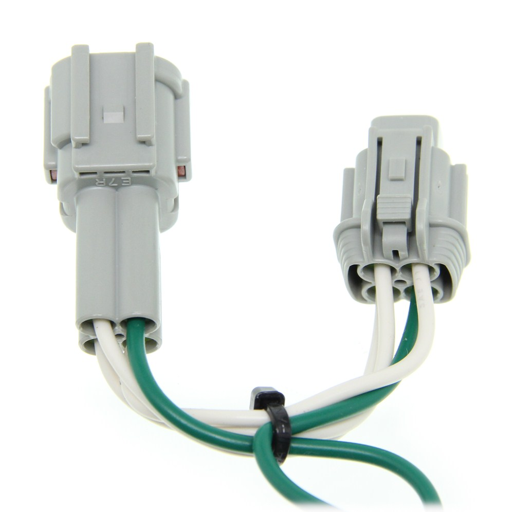T Connector Wiring Harness Auto Electrical Diagram 20152016 Nissan Nv Curt 56279 Quest Vehicle With