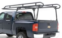 Erickson Over-The-Cab Truck Bed Ladder Rack - Steel - 800 ...