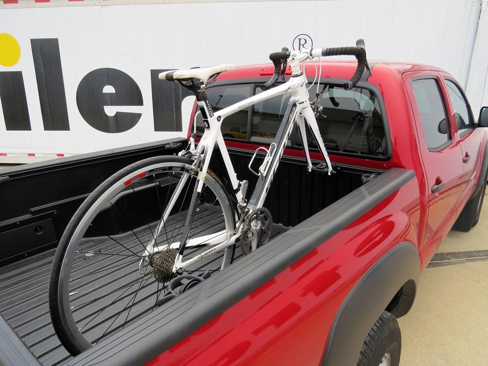 2017 Toyota Tacoma Bed Mount Bike Racks Fork Mount Autos