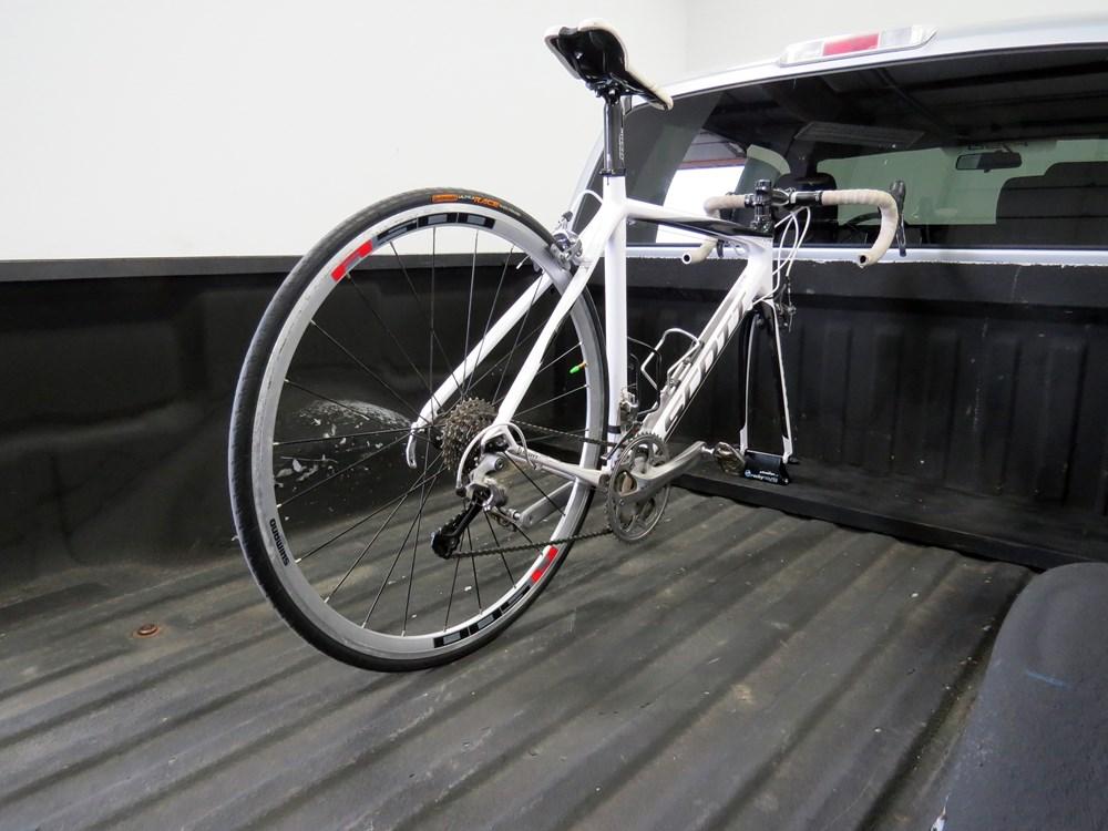 RockyMounts LoBall Truck Bed Bike Carrier